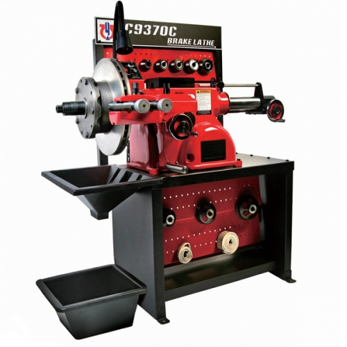 C9370C High Performance Car Brake Lathe Machine