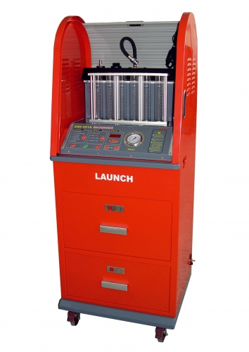 Original Launch CNC-601A injector cleaner