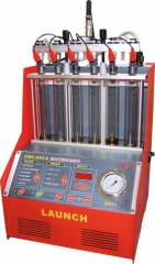 Launch CNC-602A injector cleaner