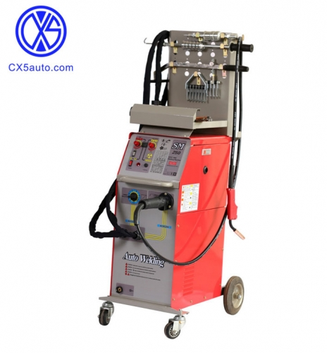 SM-250 Auto Dent Repair and CO2 welding Machine