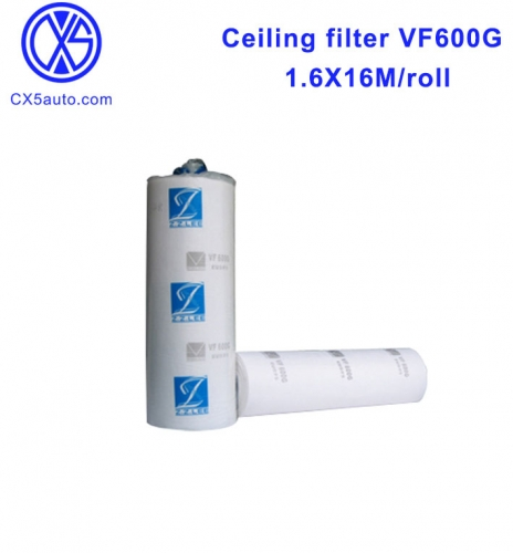 Ceiling filter Floor filter  Pre filter(Air inlet filter)