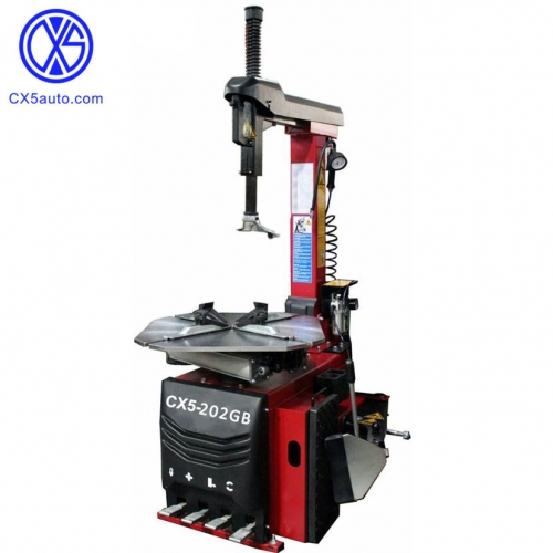 CX5-202GB Large bead breaker cylinder tire changer machine