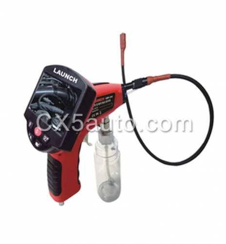 Automotive Engine Inspection Camera Digital Inspection Videoscope